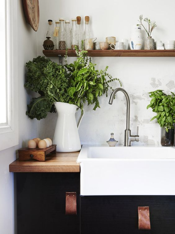 5 Advantages Of Designing A Custom Kitchen