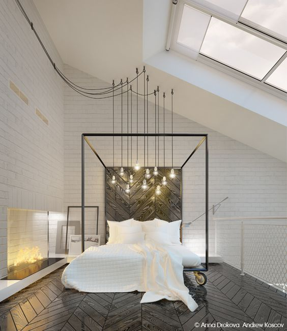4 Affordable Bedroom Fixtures That Will Improve Design And Sleep