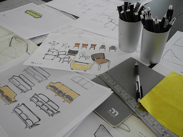 Want to Become a Furniture Designer? Here Are the Steps to Follow