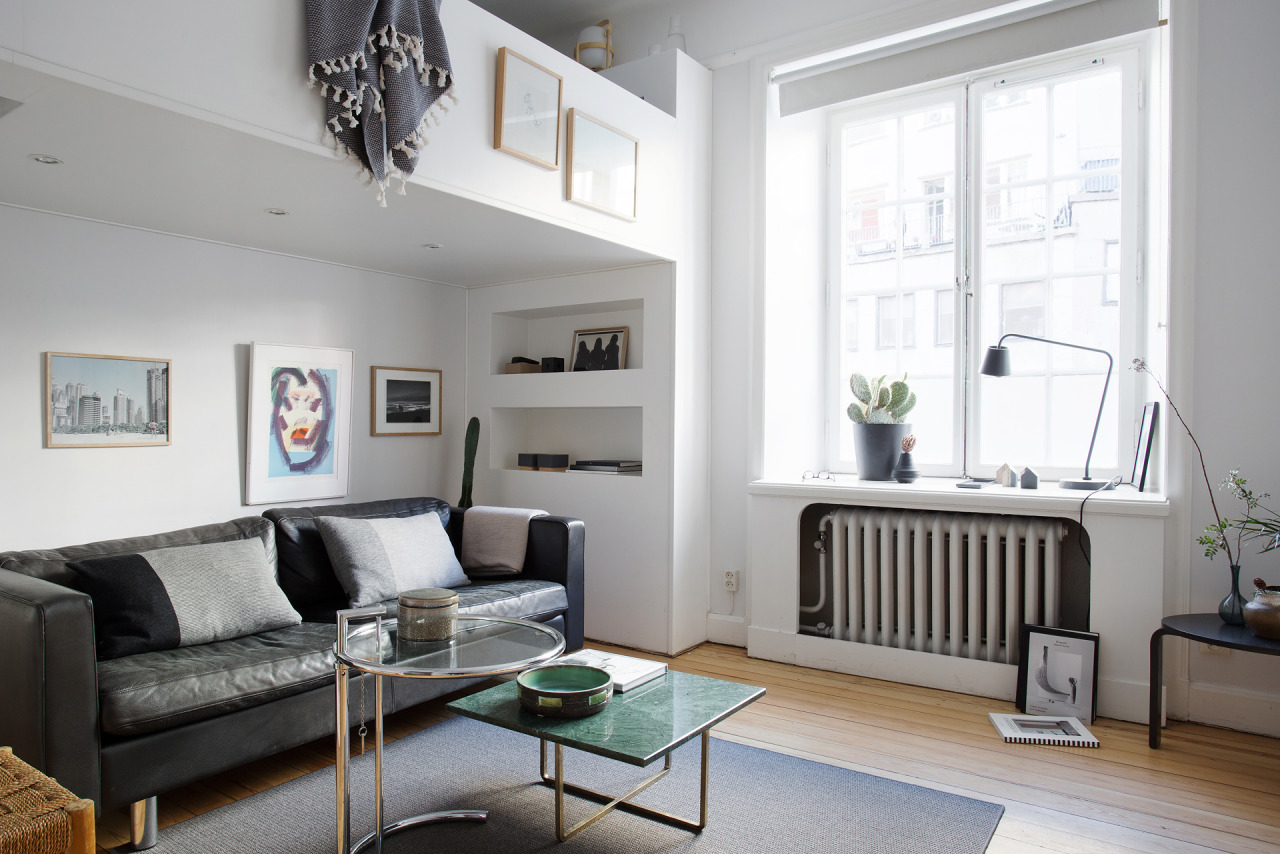 5 Essential Items to Buy for Your Small Apartment
