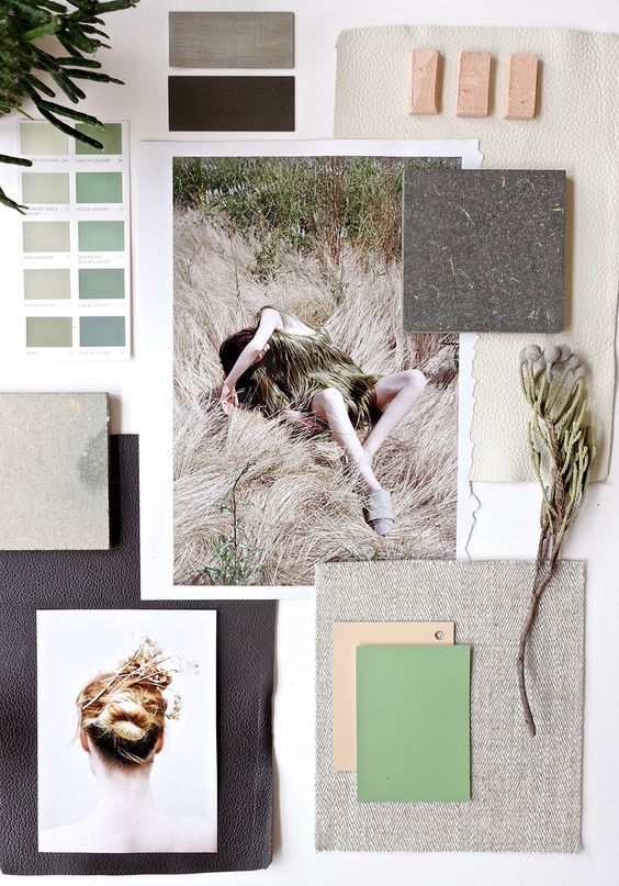 Interior Design Mood Boards How To Get Started