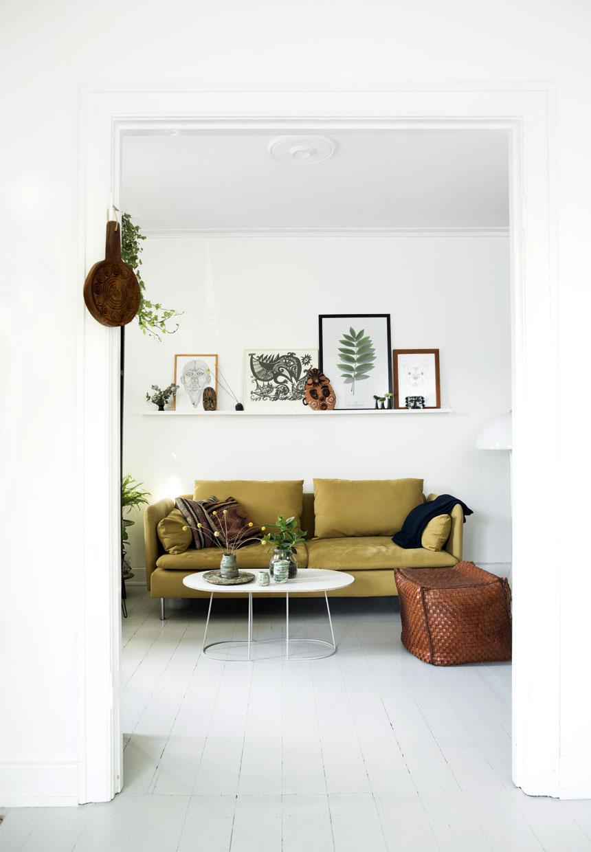 scandinavian apartment 2