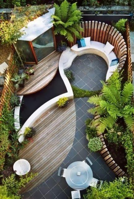 small garden - Small Garden Ideas Kids