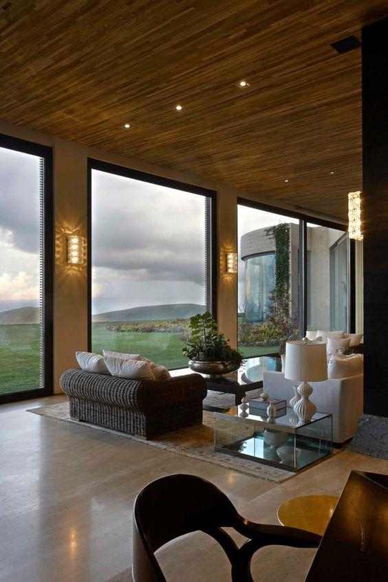 glass windows