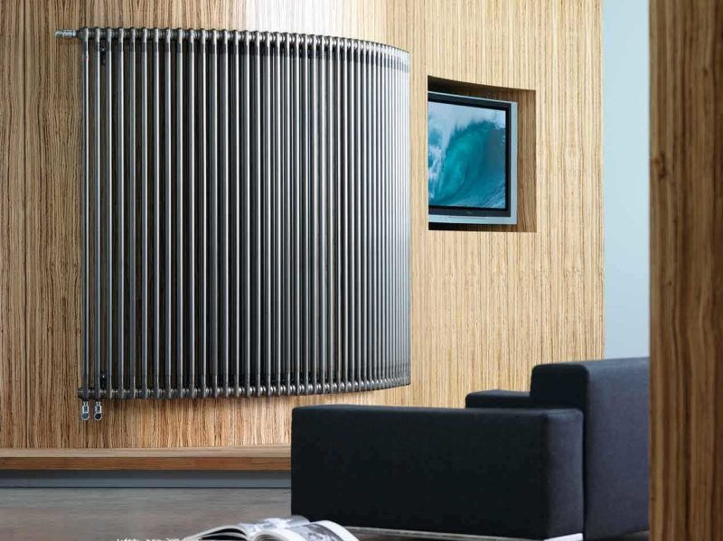 Decorative Radiators That Will Leave Your Living Room Looking Chic and Modern