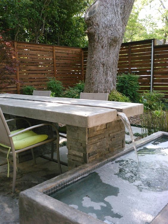 6 Reasons To Install A Water Feature
