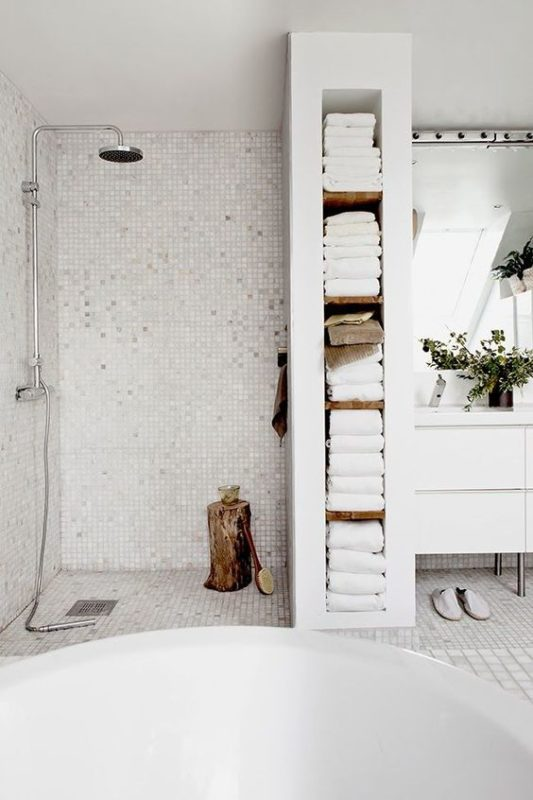 Steamy Bathroom Solutions Made Easy
