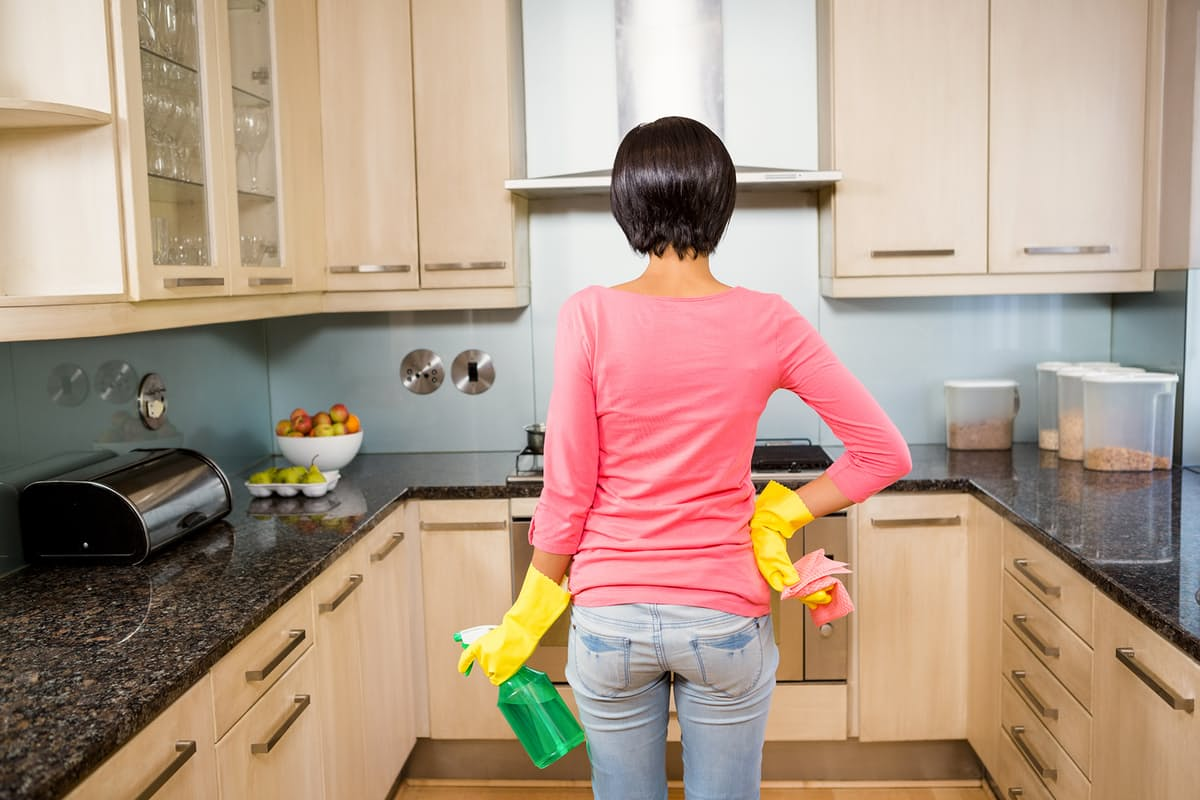 House Cleaning Made Easy and Cost-Effective with These 7 Tips