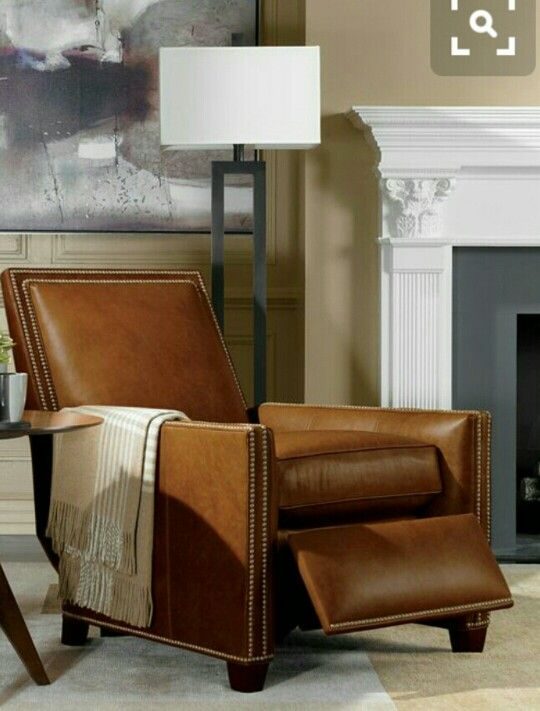 leather-reclined-chair
