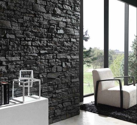 Things You Should Consider Before Installing A Stone Clad Interior