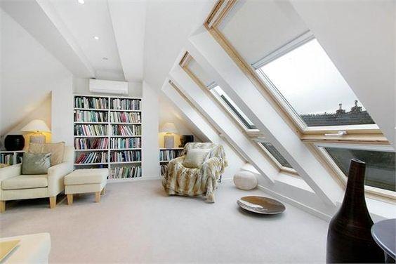 Is loft conversion a good idea l 39 essenziale for Large house windows for sale