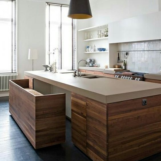 you have already designed your kitchen will call for extra spending