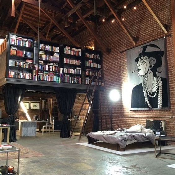 The Ultimate Man Cave Loft Conversion For The Modern Man