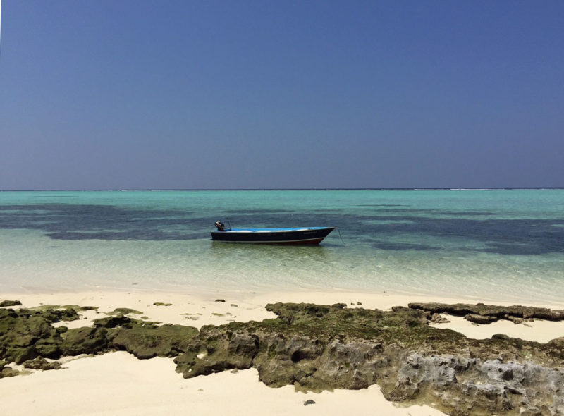 Experiencing Maldives: Local Style