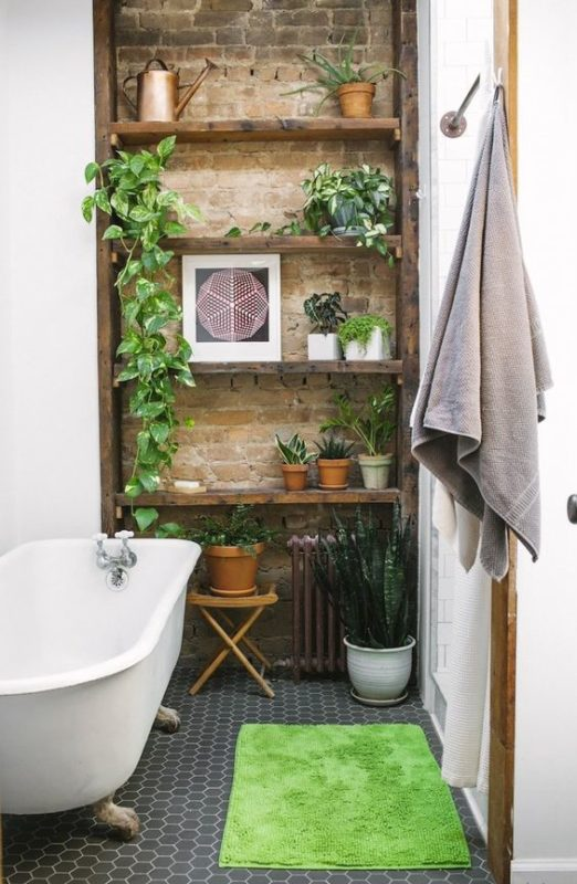 How to Create a Bold, Beautiful Bathroom