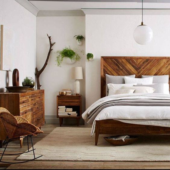 The Secret Ingredients Of A Perfect Bedroom L Essenziale