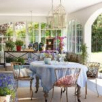 Making the Most of the Space in Your Conservatory