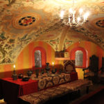 Places To See In Moscow: Chambers Of Romanov Boyars