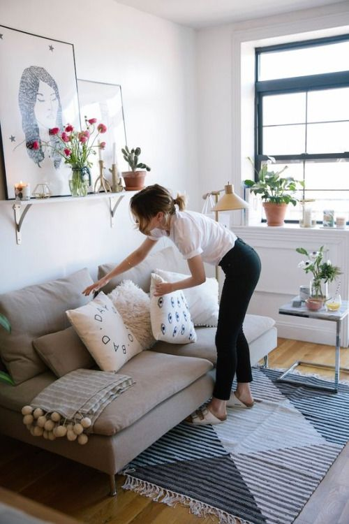 personalize a rental