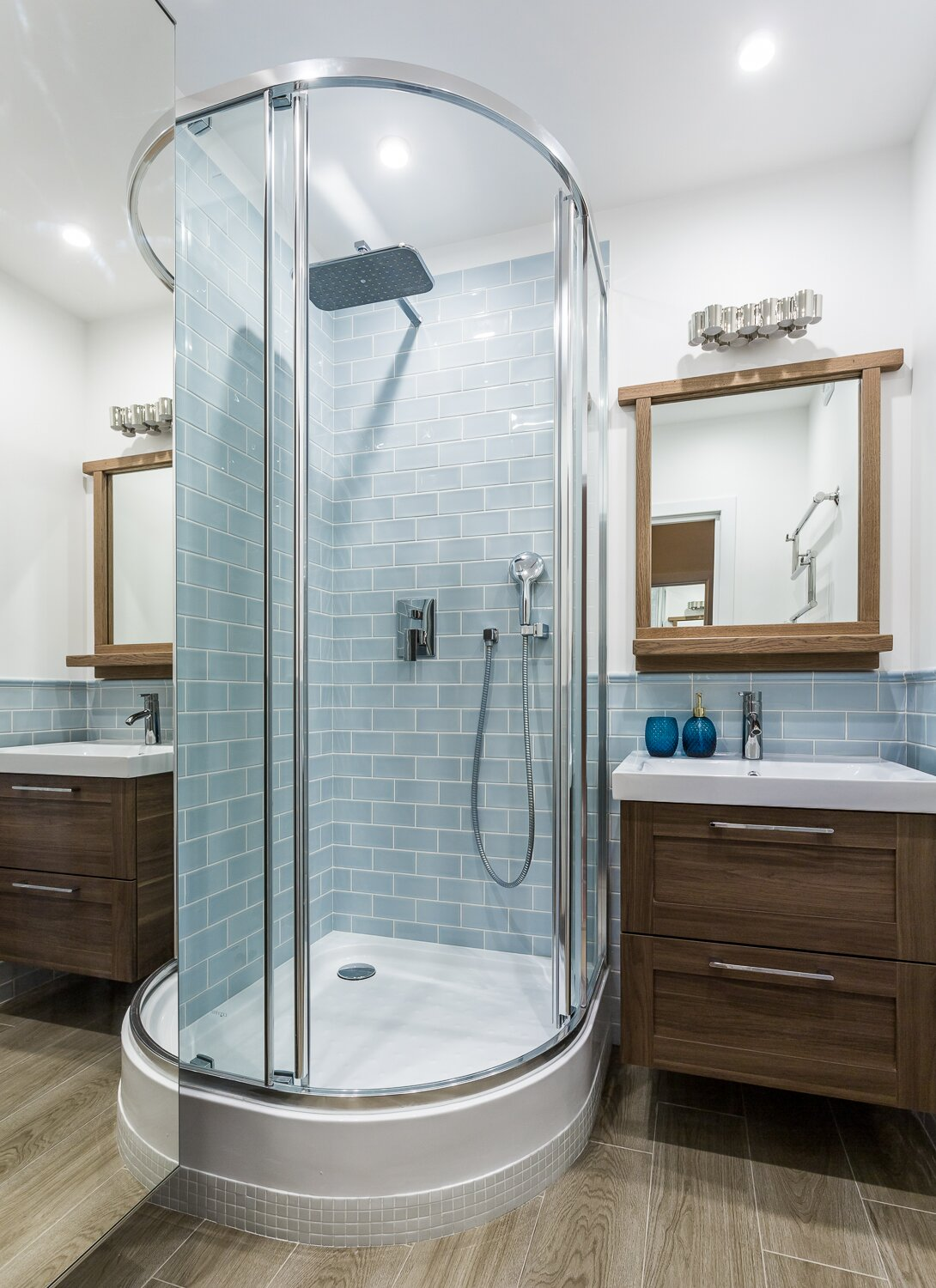 Bathroom Remodel Where To Start bathroom remodel from start to finish - l' essenziale