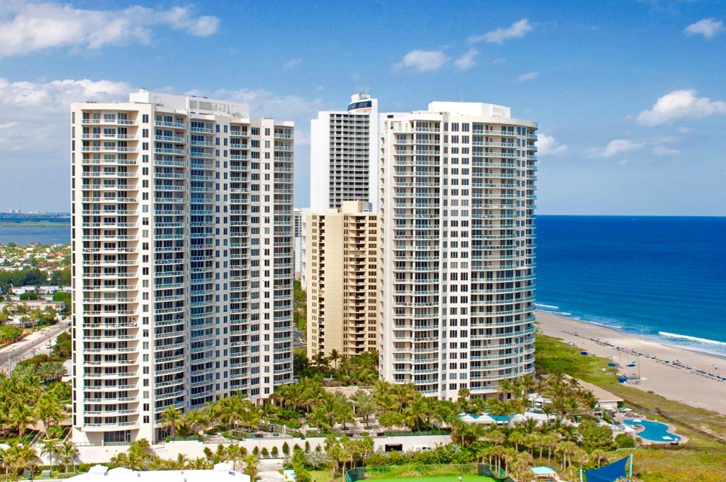 Luxury Hotels Singer Island Florida