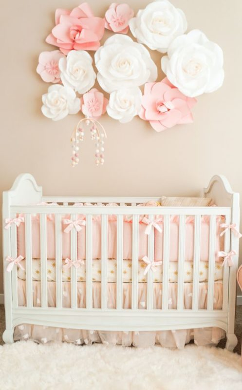 How To Make Your Baby's Room Attractive With Baby Bedding