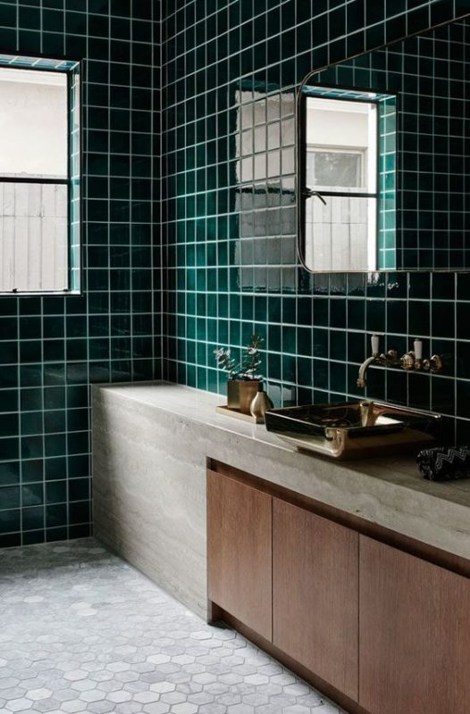 Golden Rules To Apply To Bathroom Renovations