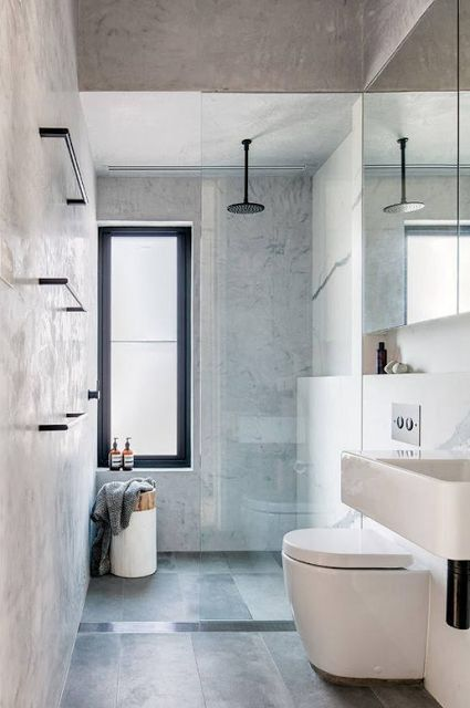Golden Rules To Apply To Bathroom Renovations - L' Essenziale