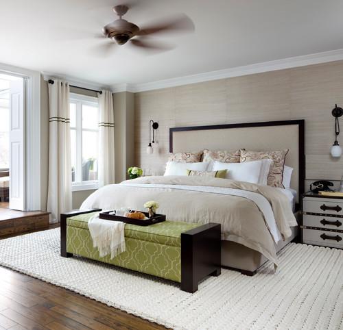 bedroom changes