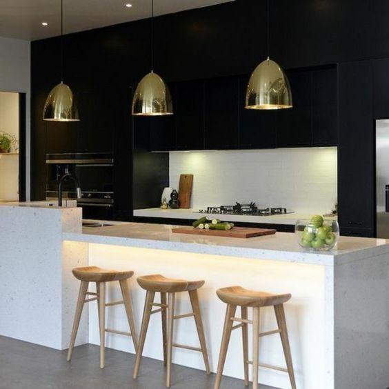 Kitchen Zones Are the New Work Triangle - L Essenziale
