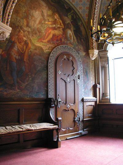 My Trip To Neuschwanstein Castle In Bavaria L