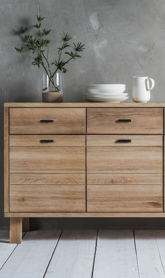 Oak Furniture 3 Soft And Relaxing Color Of Natural Wood Is Perfect For Bedrooms Creating Calming Tranquil Ambience It Works Best If Used Together