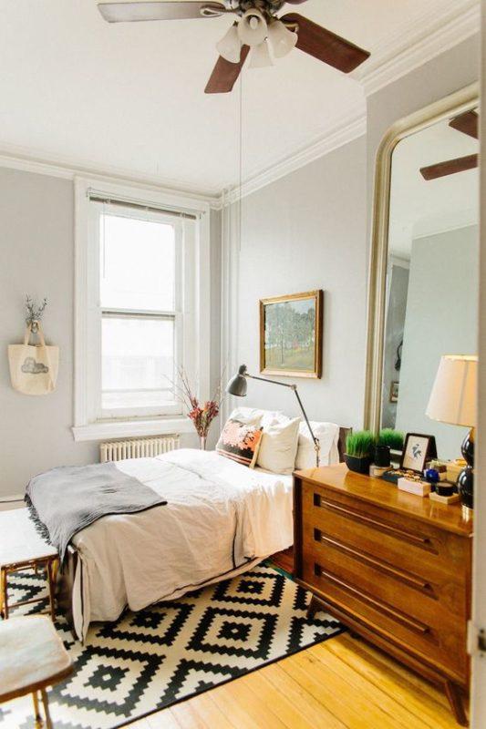 Keys to Making a Room Feel Bigger