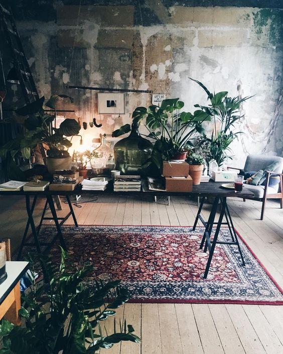 Interior Design Trends for Spring Summer 2017
