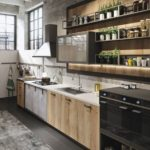 The Evolution of the Trophy Kitchen