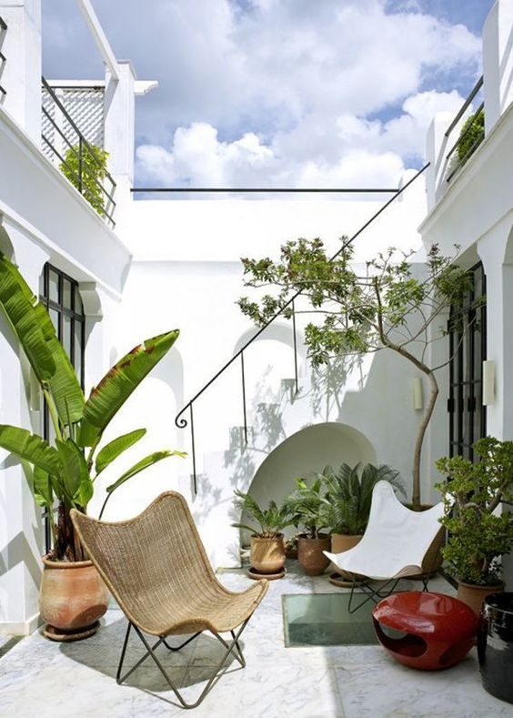 Reimagining Your Patio Design
