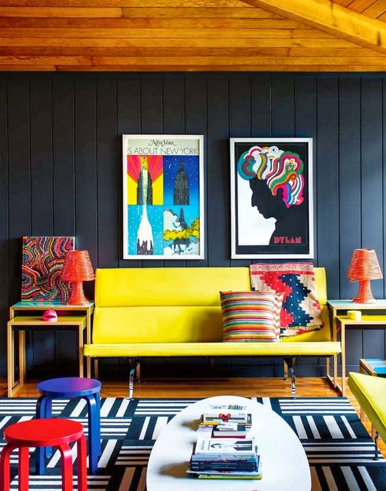 Style at a Glance: Pop Art