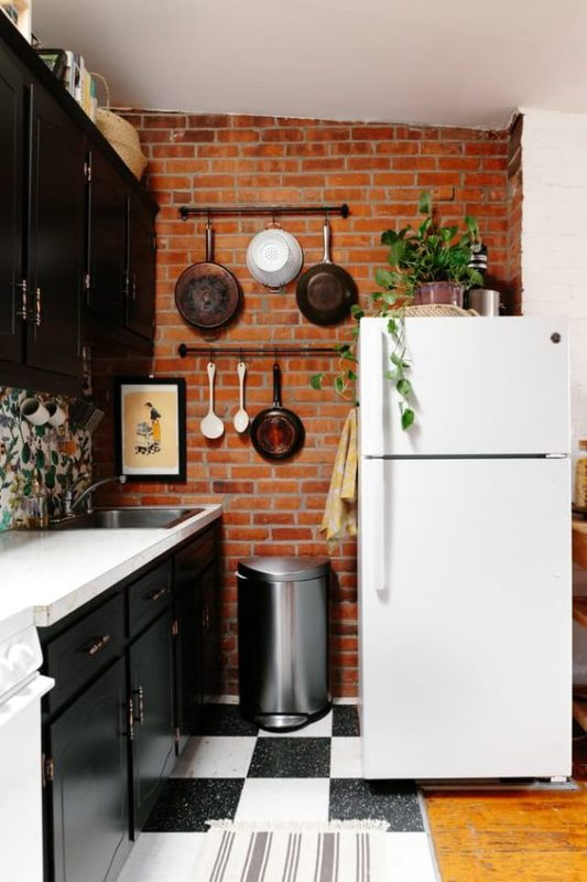 DIY Ideas to Revive Your Rental Kitchens