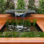 Water Feature Ideas for a Small Garden