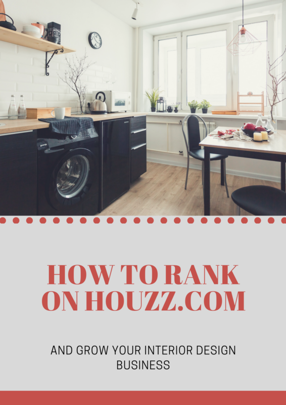 How to Rank on Houzz and Grow Your Interior Design Business