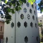 Visit to Melnikov House – Russian Avante-Garde Architecture