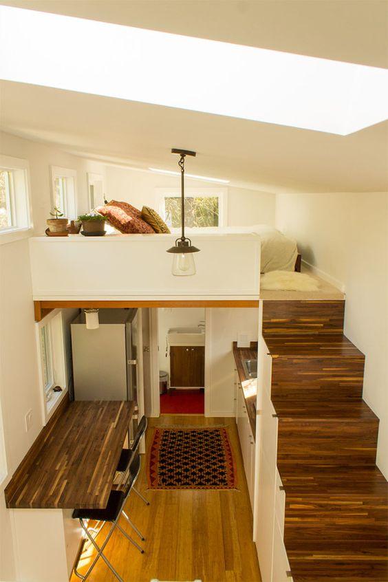 Focus On Seamless Interior Design