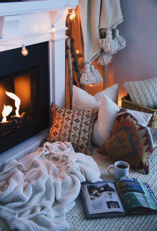 Making Your Home A Warmer Place To Live