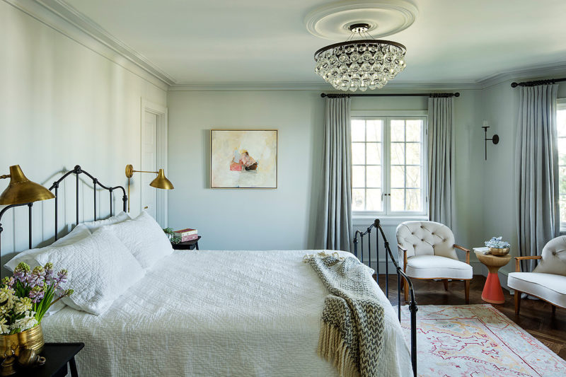 Is Your Bed Space Affecting Your Headspace? Top Tips For A Serene Sanctuary