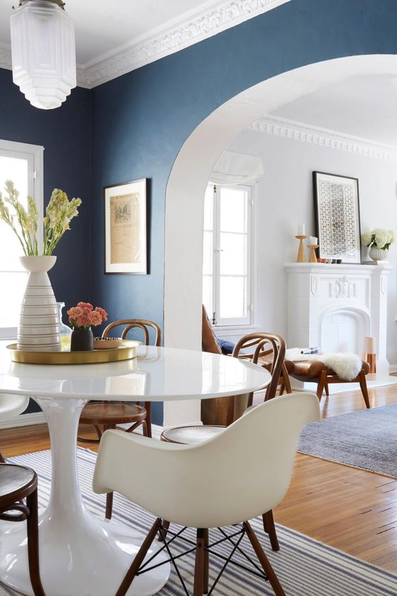 5 Beautiful Accent Wall Ideas To Spruce Up Your Home: Easy DIY Tips To Make Your Home Attractive