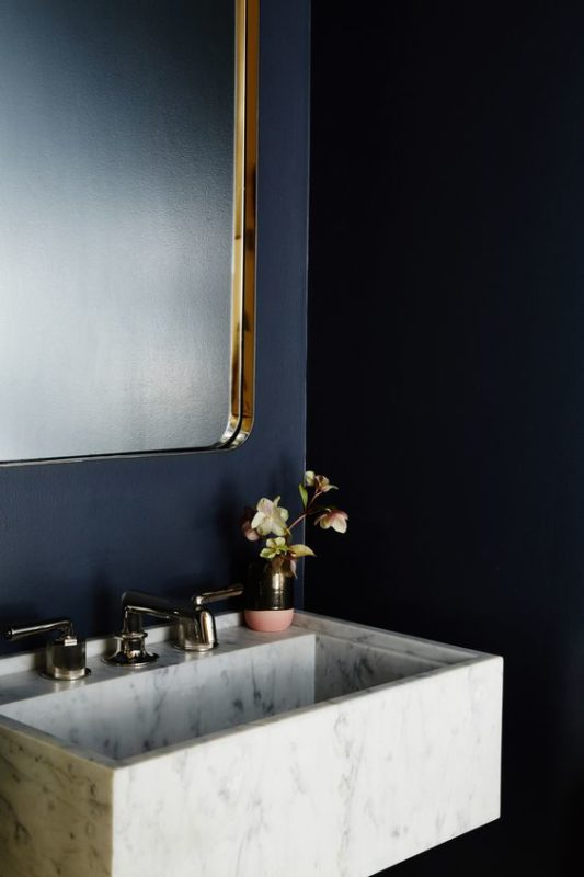 The Finishing Touches You Need To Perfect Your Bathroom Makeover