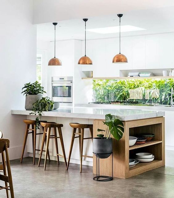 6 Serious Advantages of Choosing a White Kitchen