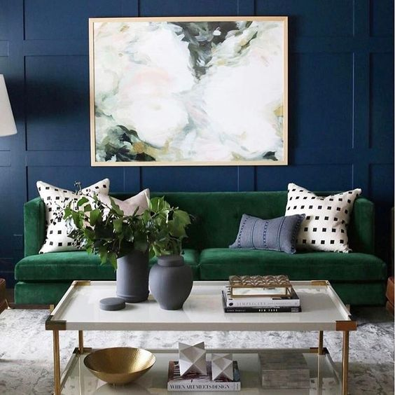 Friday Finds Working Trends Into Your Home Decor: Time For Change: How To Adapt Your House Decor