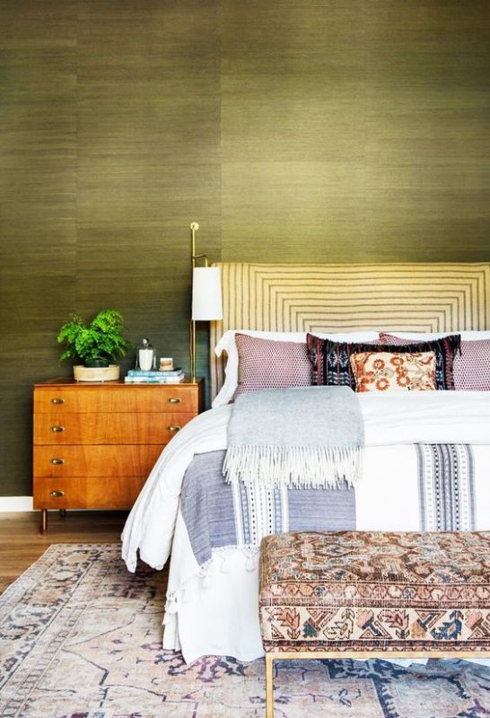 The Perfect Way to Design the Bedroom of Your Dreams