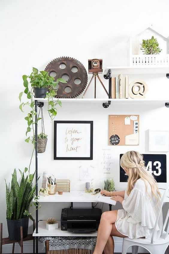 Market your home design business